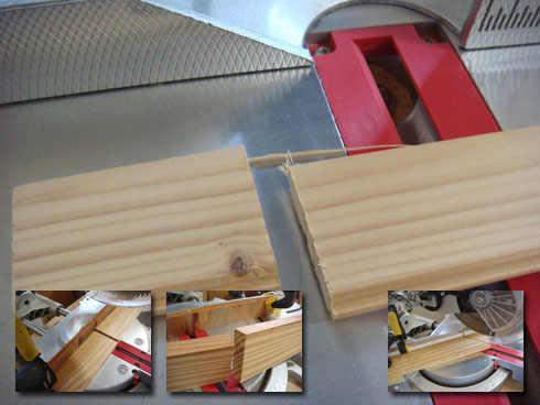 Woodworking Tips Compound Miter Saw